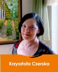 Krzysztofa Czerska