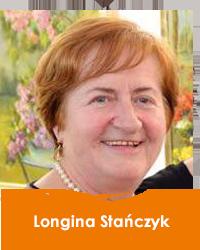 Longina Stańczyk