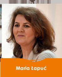 Maria Łapuć