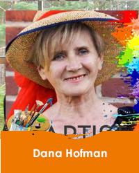 Dana Hofman