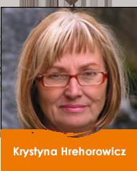 Krystyna Hrehorowicz