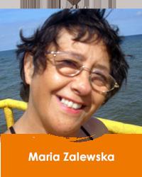 Maria Zalewska