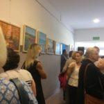 Otwarcie Galerii Artystycznej OSTP
